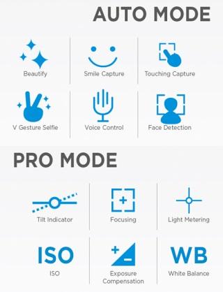 ZTE BLADE V7 LITE  telefon pintar bajet pilihan !