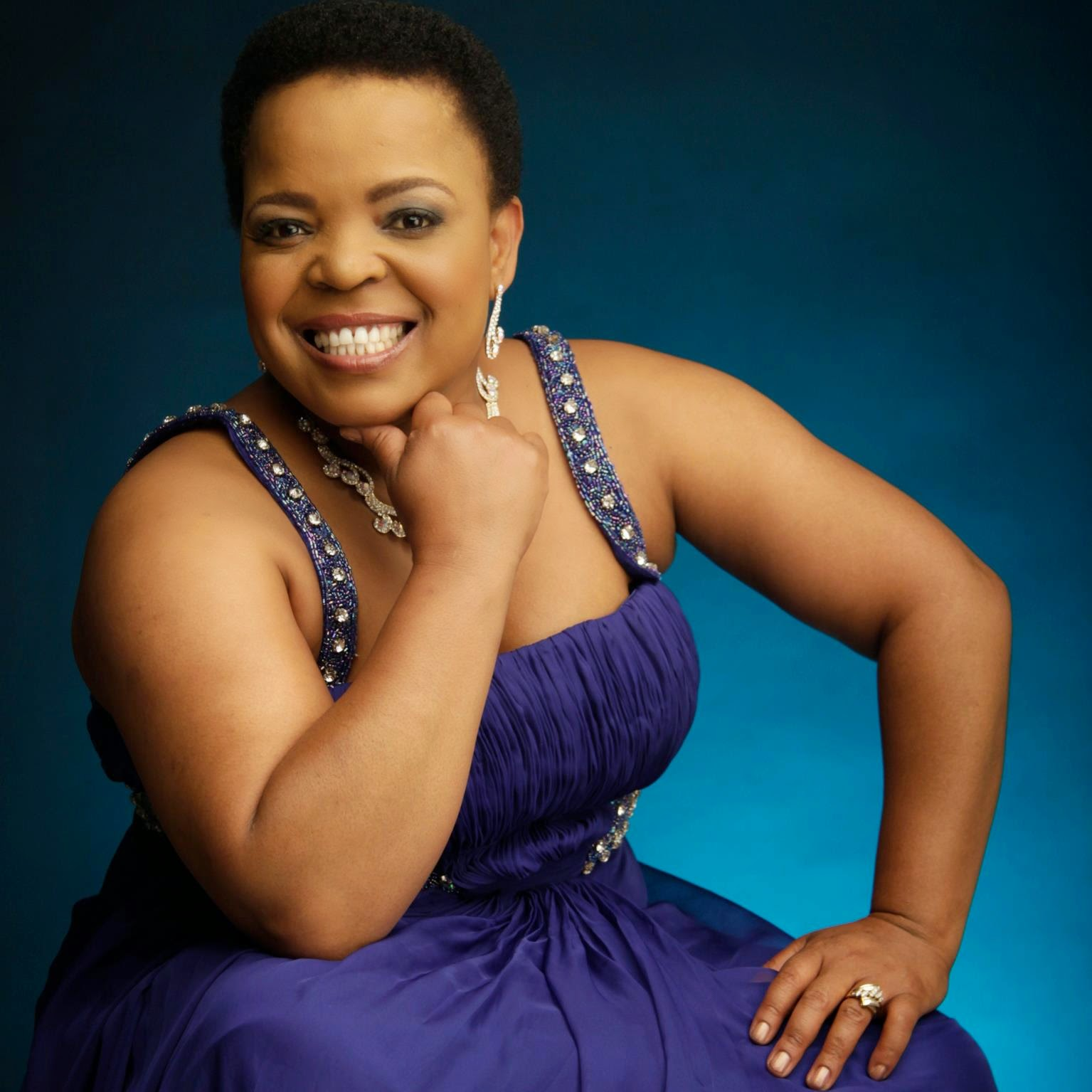 REBECCA MALOPE TO PERFORM AT THE EASTER FESTIVAL 2014 MWANZA
