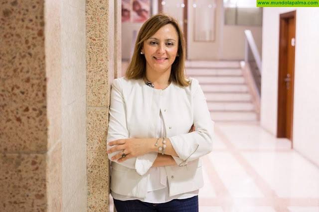 El Cabildo avanza en el proyecto de la Residencia de Mayores y Centro de Estancia Diurna de Los Llanos