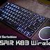 Keyboard Serba Bisa, CORSAIR K83 Wireless
