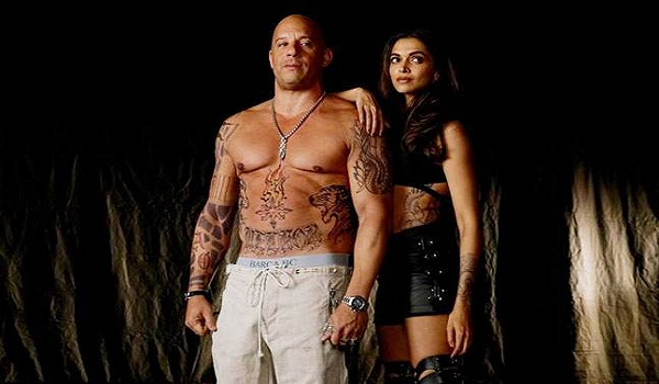 Boxoffice Collection of xXx 1st day 2nd day 3rd day 4th day 5th day 6th day overall collection of xXx ,Gross income of xXx The Return of Xander Cage