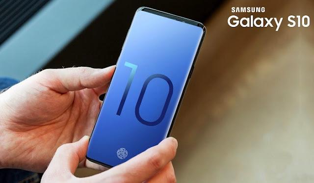 Samsung Segera Luncurkan Galaxy S10 Dengan Fitur 5G dan Layar Lipat