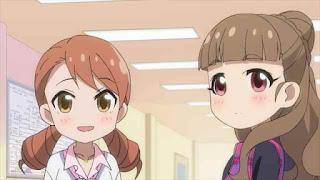Cinderella Girls Gekijou: Climax Season – Episódio 09