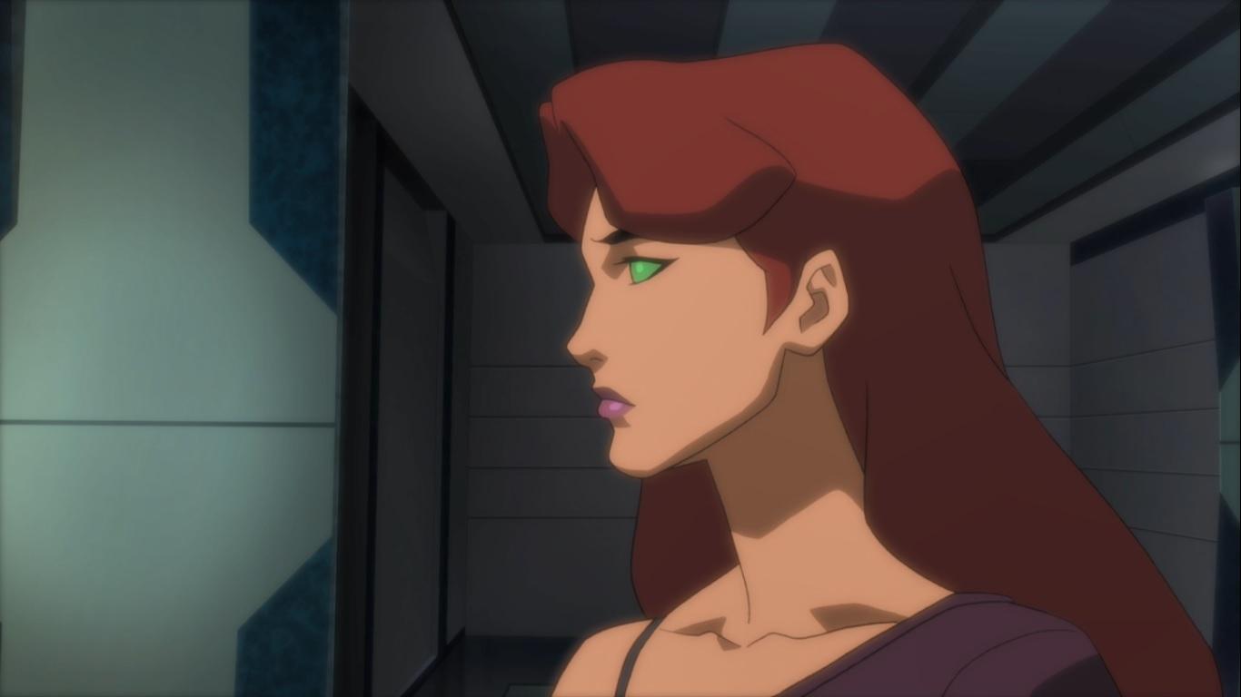 Teen Titans Starfire Foot  Hot Girl Hd Wallpaper-5818