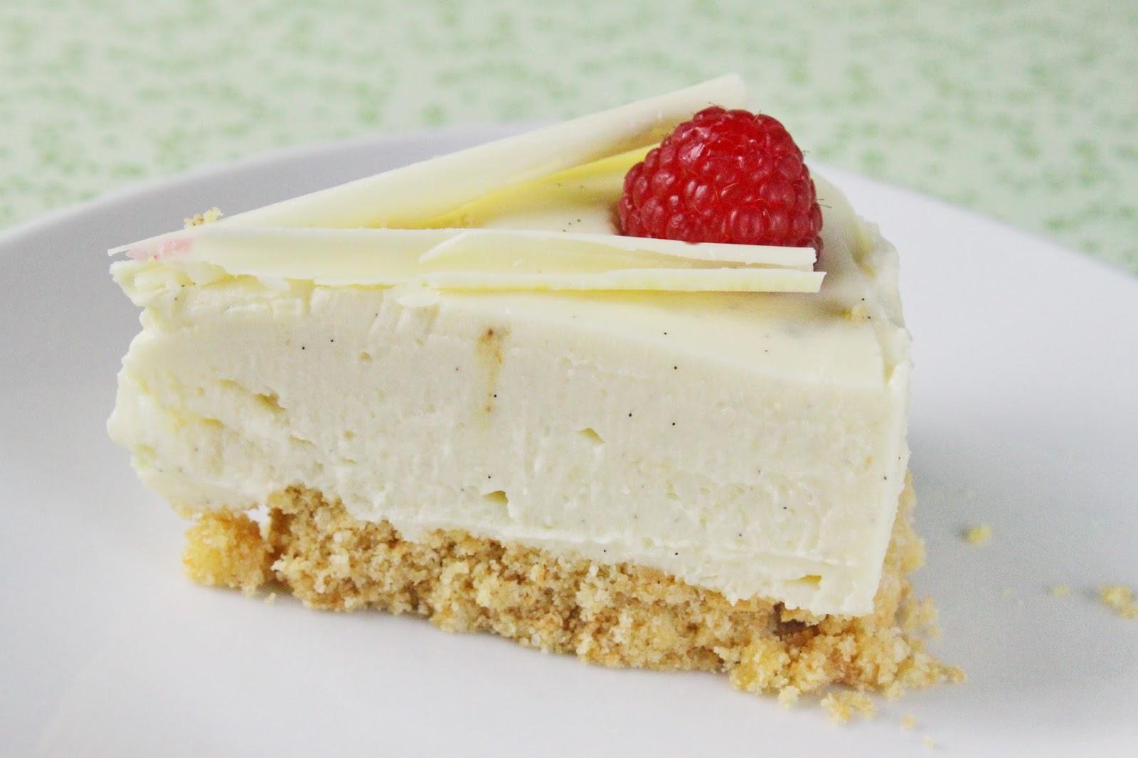 Torten Rezepte Einfach Ohne Gelatine Vanillecreme Torte Ohne Backen