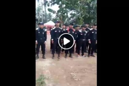 Beredar Video Mujahidin Indonesia Yang Akan Berangkat Ke Myanmar Bela Muslim Rohingya
