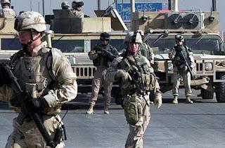 حذرت لجنة العلاقات الخارجية النيابية العراقية من مساعي اميركيه لبناء قواعد عسكرية في الموصل