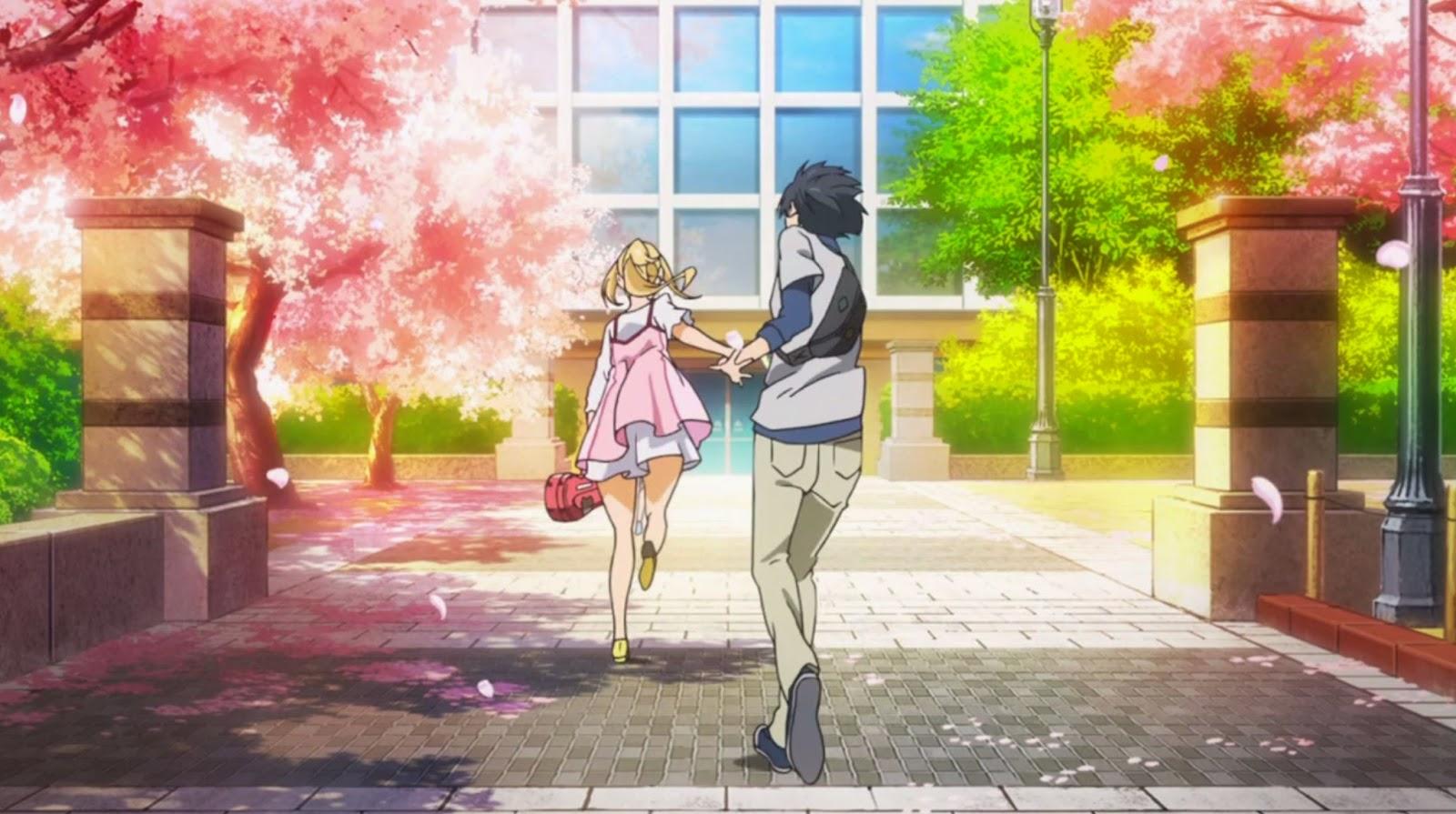 Shigatsu wa kimi no uso serie 03 completa subtitulada en espantildeol - 2 8