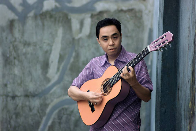 tips bermain gitar, tips gitar, Gitaris Indonesia,