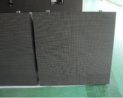 Thiết kế màn hình led p4 module led chuyên nghiệp tại Long An