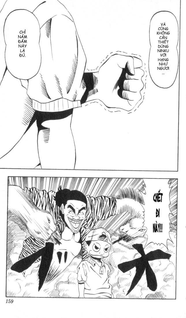 NINKU vol 6 trang 15
