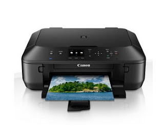 Canon PIXMA MG5550 Setup & Driver Download