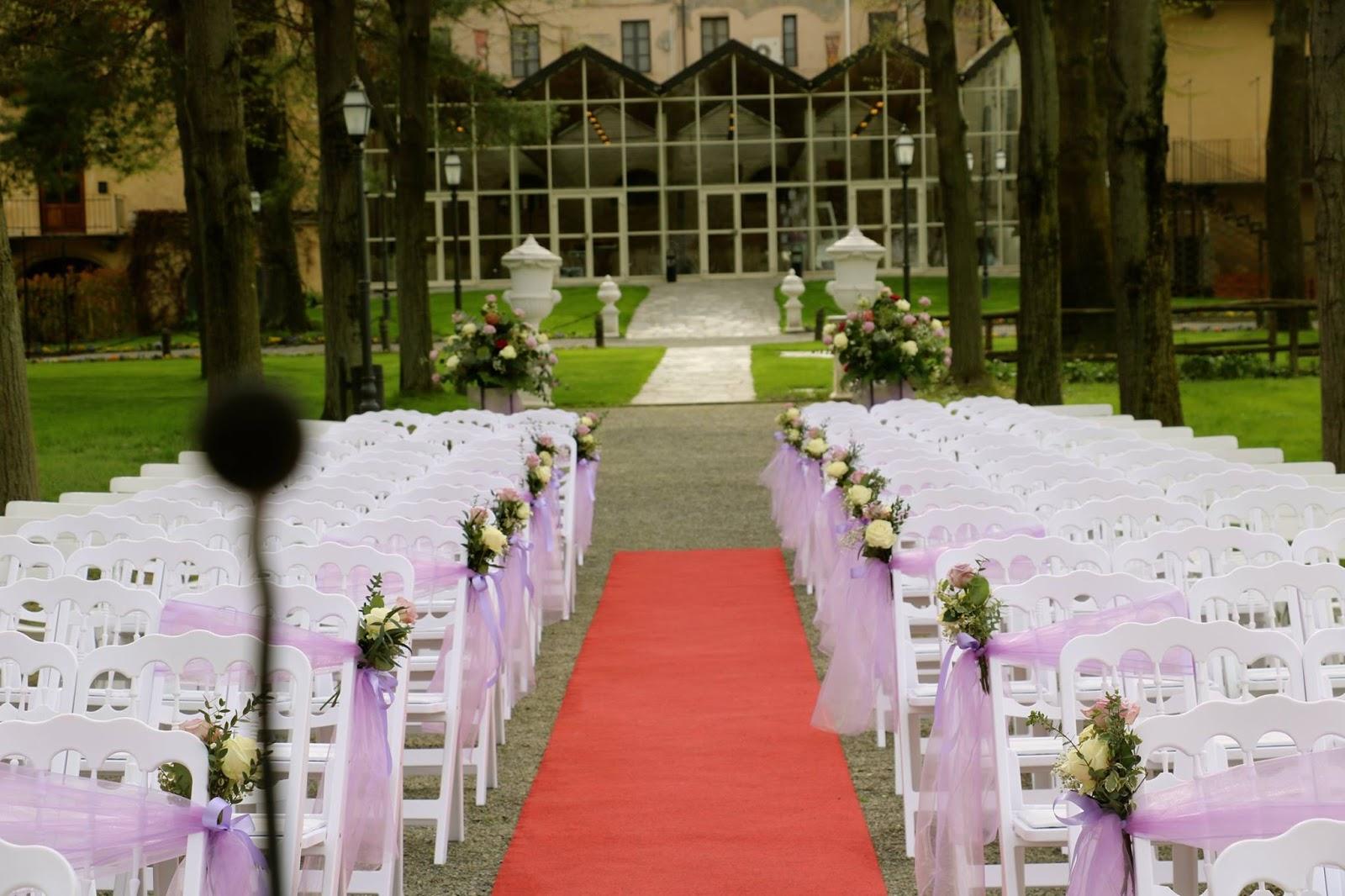 Celebrante Matrimonio Simbolico Piemonte : Ti spieghiamo perché le spose hanno paura del matrimonio civile