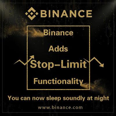 شرح منصة البينانصب binance