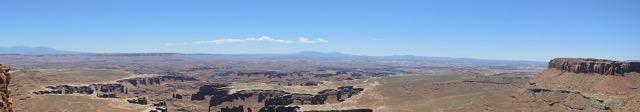 峽谷地國家公園 9