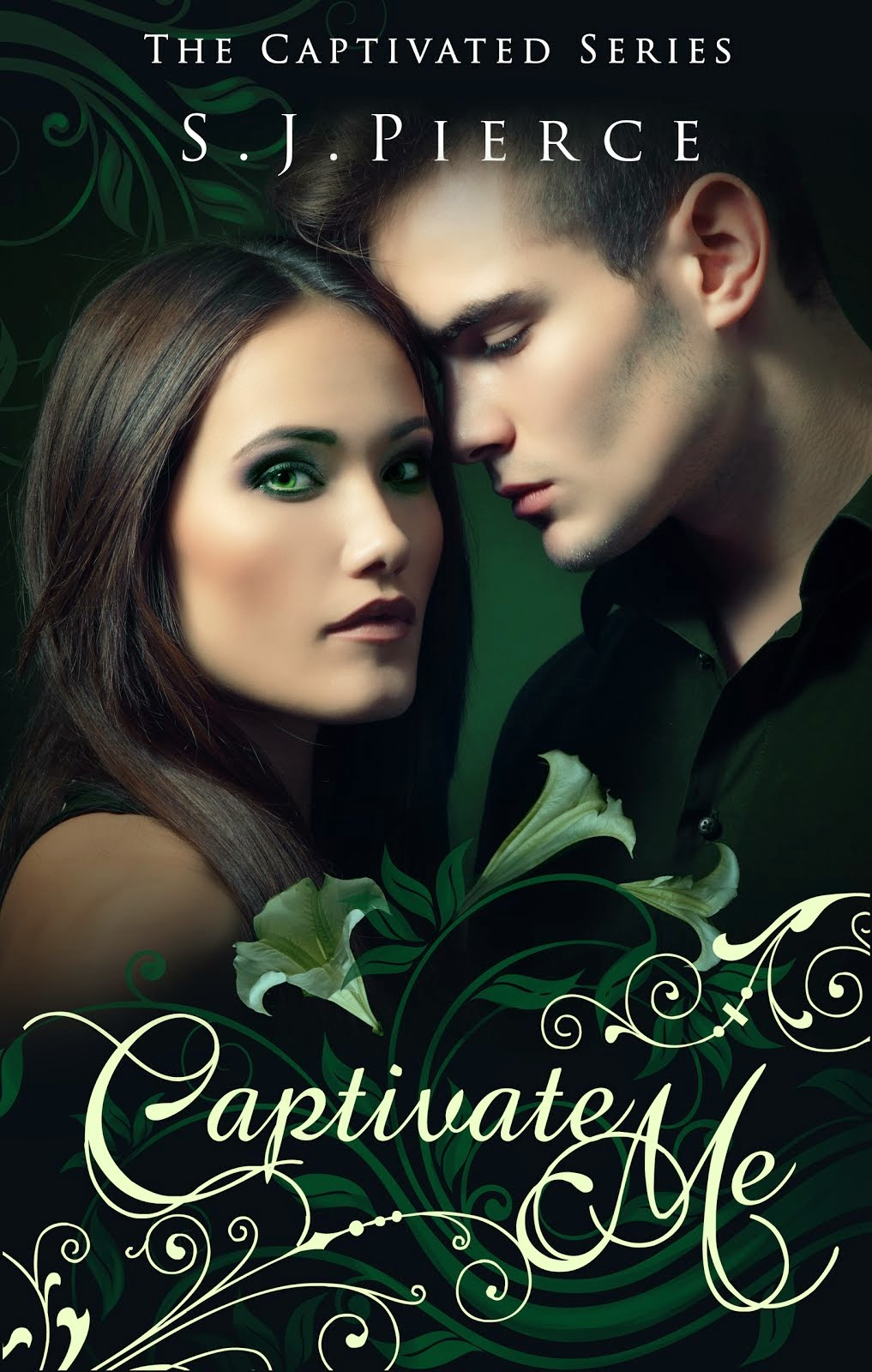 Book One: The Captivated Series