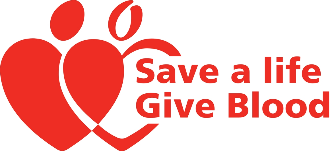 save a life, give blood, donate blood now