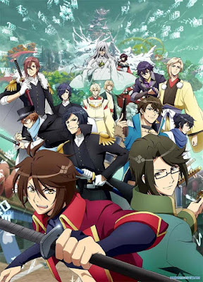Bakumatsu Episode 1-12 Subtitle Indonesia [Batch]