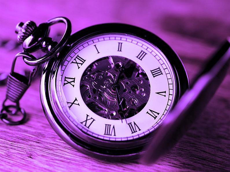 Золотая минута загадывания желаний