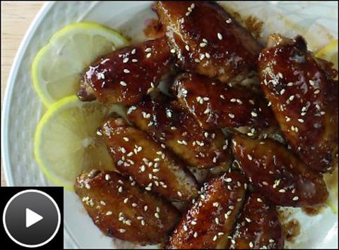 Kitchentigress Video Recipes
