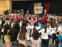 misiones, infancia misionera, encuentro de niños, festival de la canción misiionera
