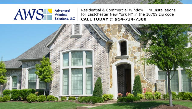 Eastchester Window Tinting