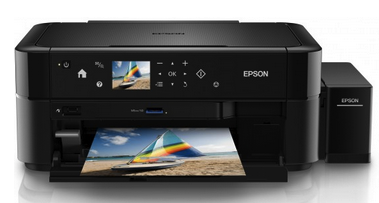 Epson L850 Driver Download - Windows, Mac