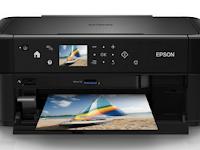Epson L850 Driver Download - Windows, Mac