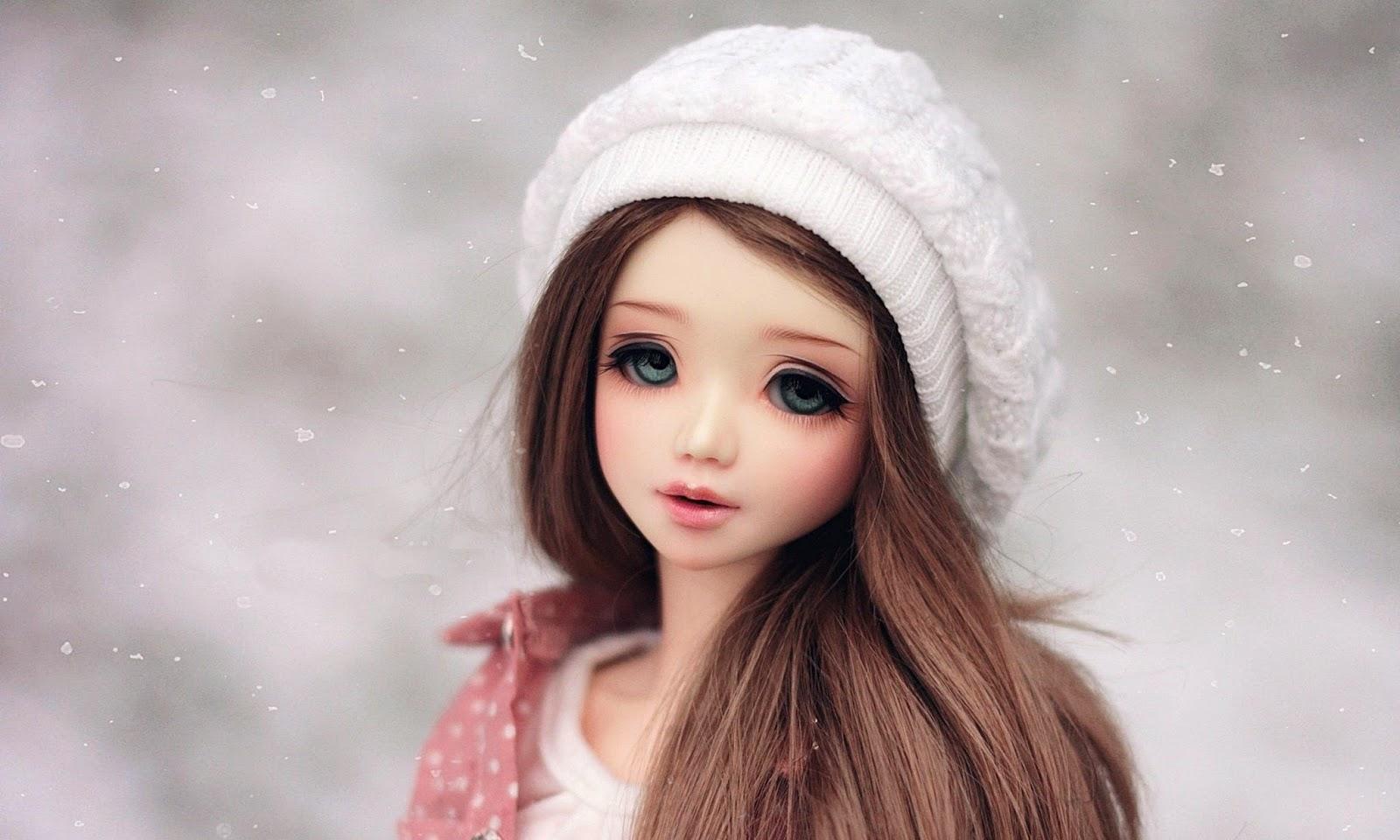 Cute Dolls Hd Walllpapers