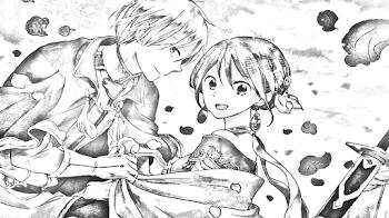Akagami no Shirayuki Hime 47/47 Manga Sevidor: Mega