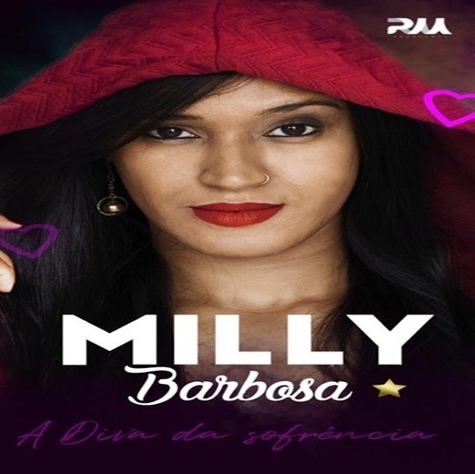 MILLY BARBOSA - A DIVA DA SOFRENCIA 2020