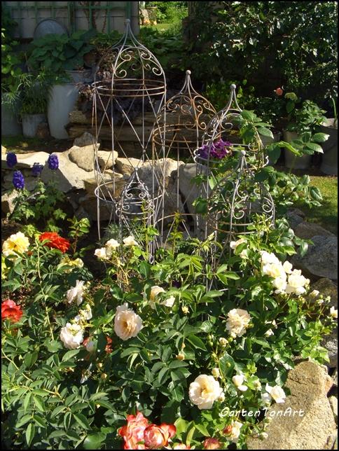 Spiegel Im Garten gartentonart