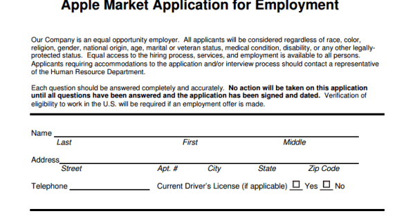 ramcopnation: How To Apply To Apple Inc