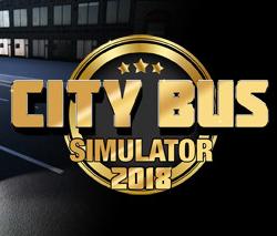 City Bus Simulator 2018 PC Game Download Full Version