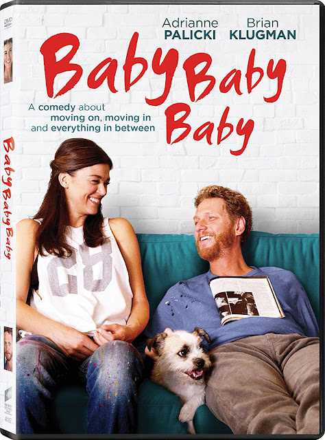 Baby, Baby, Baby (2015) ταινιες online seires oipeirates greek subs