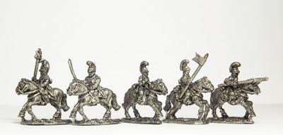 NPF40   Chevau-Leger Lancers (1810+)