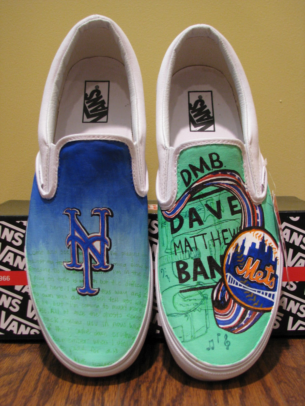 7921f707191d16 Get Your Kicks On Handpainted Shoes