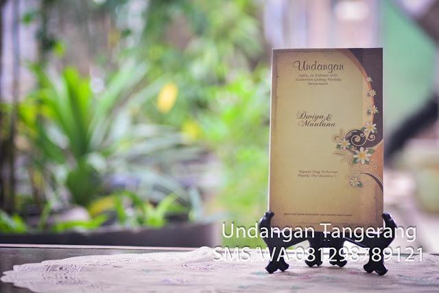 Undagnan Pernikahan Murah
