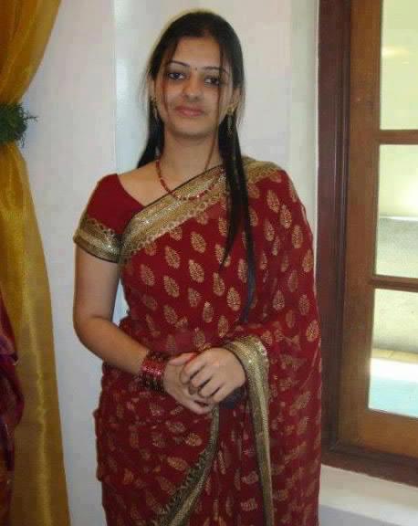 Desi Knockers Indian Desi Traditional Hot Girls-1326