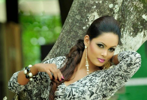 Mother try to find a Bride for me - Menaka Peris
