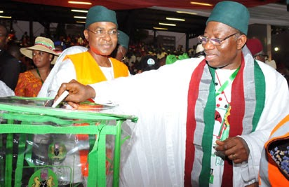 How Jonathan Can Ensure Peaceful 2015 Elections