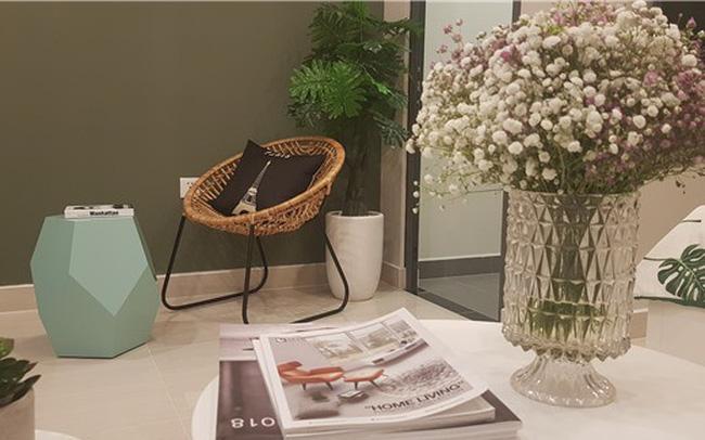 Cận cảnh căn hộ Studio VinCity diện tích 28 m2 đang hút khách hàng tại Hà Nội