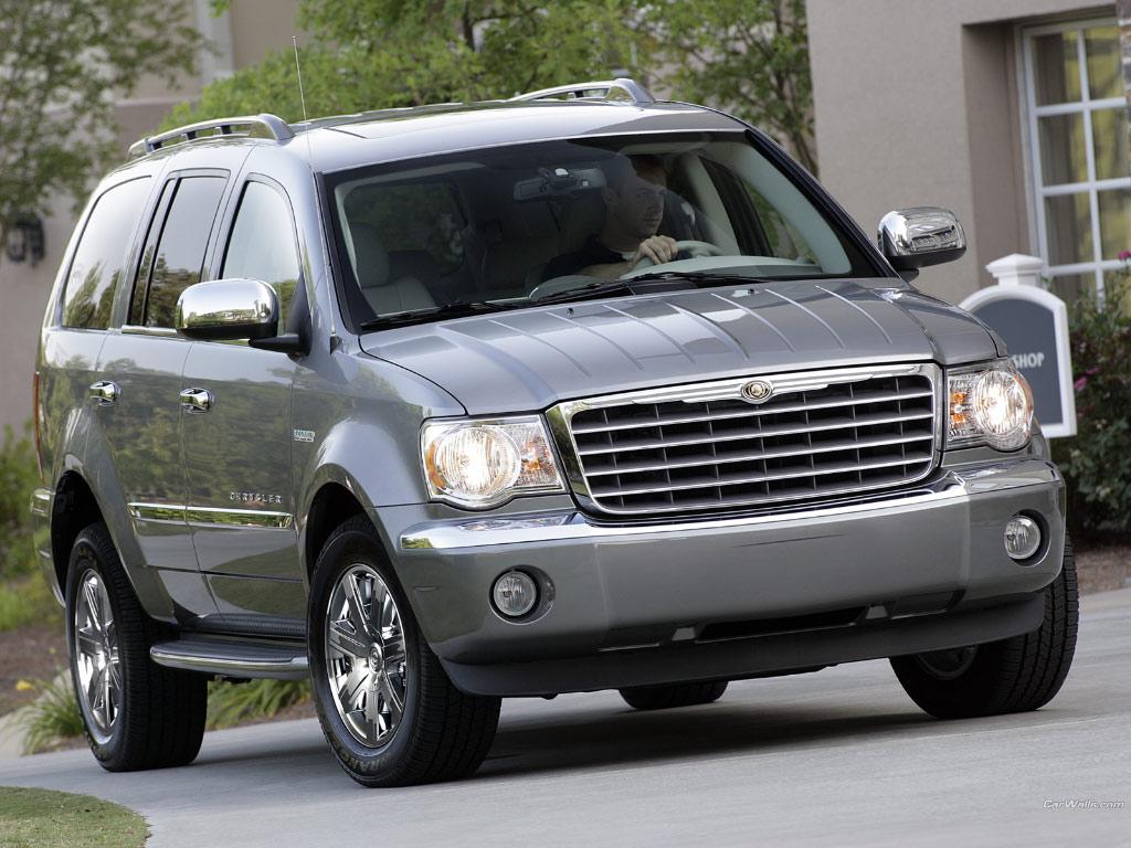 2009 Chrysler models prices