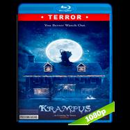 Krampus: Maldita Navidad (2015) BRRip 1080p Audio Dual Latino-Ingles