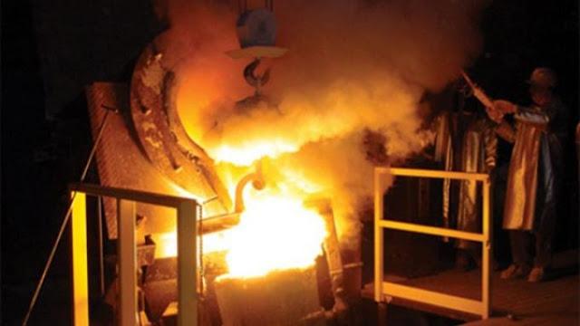 Freeport Akhirnya Luluh, dan Akan Bangun Smelter di Indonesia