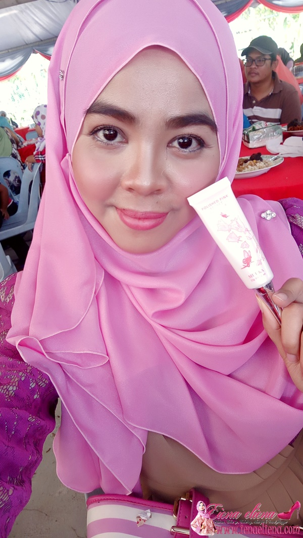 Polished Pink Secrect CC Cream