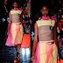 Nigerian Upcoming Model Eniola Abioro Makes History At Milan Fashion Week