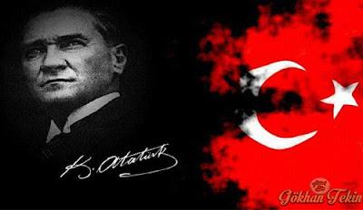 30 Ağustos Zafer Bayramımızın 94. Yılı Kutlu Olsun