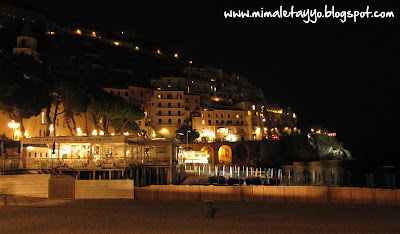 Amalfi, Costa Amalfitana, Italia