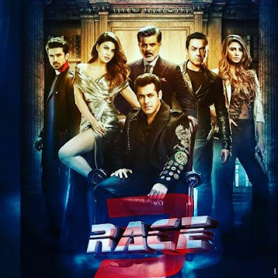 Race 3 trailer free watch online and download